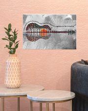 MUSIC GUESS A SOUL 17x11 Poster poster-landscape-17x11-lifestyle-21