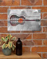 MUSIC GUESS A SOUL 17x11 Poster poster-landscape-17x11-lifestyle-23