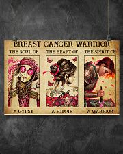 BREAST CANCER AWARENESS 17x11 Poster poster-landscape-17x11-lifestyle-12