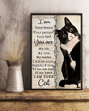 I AM YOUR CAT 11x17 Poster lifestyle-poster-3