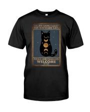 SALEM SANCTUARY FOR WAYWRD CATS Classic T-Shirt tile