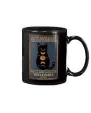 SALEM SANCTUARY FOR WAYWRD CATS Mug tile