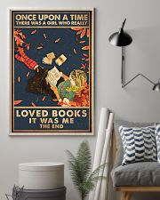 ONCE UPON A TIME 11x17 Poster lifestyle-poster-1