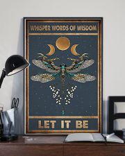 LET IT BE 11x17 Poster lifestyle-poster-2