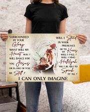 I CAN ONLY IMAGINE 24x16 Poster poster-landscape-24x16-lifestyle-20