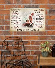 I CAN ONLY IMAGINE 24x16 Poster poster-landscape-24x16-lifestyle-24
