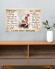 I CAN ONLY IMAGINE 24x16 Poster poster-landscape-24x16-lifestyle-25