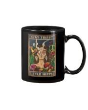 STAY TRIPPY LITTLE HIPPIE Mug tile