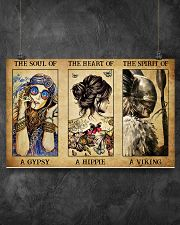 THE SPIRIT OF VIKING 17x11 Poster poster-landscape-17x11-lifestyle-12