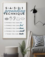 GROUNDING TECHNIQUE 11x17 Poster lifestyle-poster-1