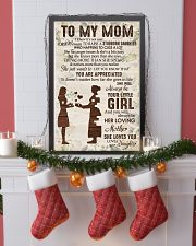 TO MY MOM 11x17 Poster lifestyle-holiday-poster-4