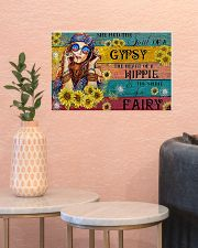 SHE HAS THE SOUL OF GYPSY 17x11 Poster poster-landscape-17x11-lifestyle-21