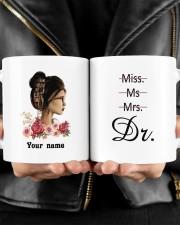 BOOK GIRL - DR Mug ceramic-mug-lifestyle-24