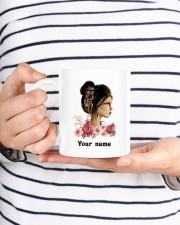 BOOK GIRL - DR Mug ceramic-mug-lifestyle-35