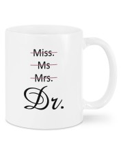 BOOK GIRL - DR Mug front