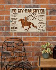 TO MY DAUGHTER 24x16 Poster poster-landscape-24x16-lifestyle-24