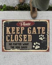 """DOG - DOORMAT Doormat 34"""" x 23"""" aos-doormat-34-x-23-lifestyle-front-01"""
