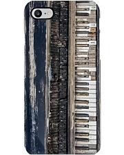 PIANO Phone Case i-phone-8-case