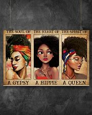 THE SOUL OF A GYPSY 17x11 Poster poster-landscape-17x11-lifestyle-12