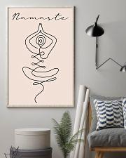 NAMASTE 11x17 Poster lifestyle-poster-1