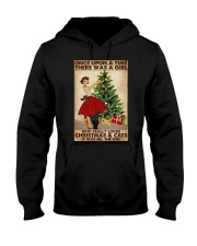 ONCE UPON A TIME THERE WAS A GIRL Hooded Sweatshirt tile