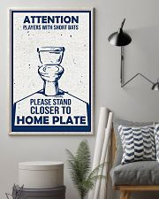 BATHROOM POSTER 11x17 Poster lifestyle-poster-1