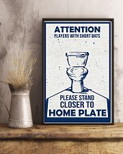 BATHROOM POSTER 11x17 Poster lifestyle-poster-3