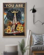 YOU ARE 11x17 Poster lifestyle-poster-1