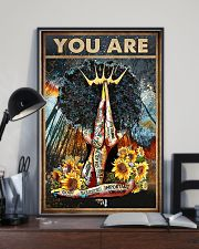YOU ARE 11x17 Poster lifestyle-poster-2
