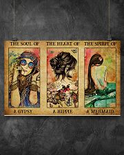 THE SOUL OF GYPSY 17x11 Poster poster-landscape-17x11-lifestyle-12