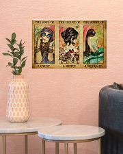 THE SOUL OF GYPSY 17x11 Poster poster-landscape-17x11-lifestyle-21
