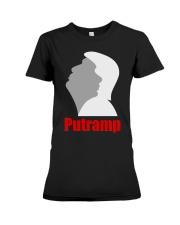 Putramp Premium Fit Ladies Tee thumbnail