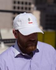 Putramp Classic Hat lifestyle-flex-hat-front-2