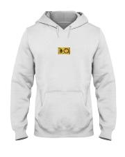 litecoin lover Hooded Sweatshirt front