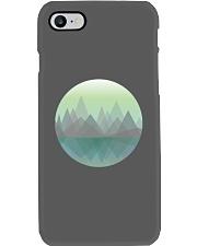 Lakeside Mountain Phone Case thumbnail