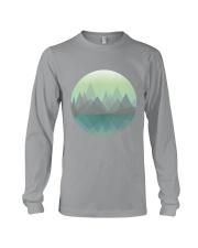 Lakeside Mountain Long Sleeve Tee thumbnail