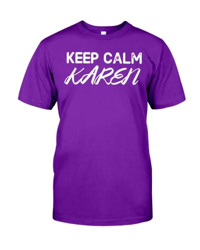 Keep Calm Karen