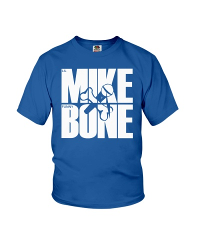 MIKE BONE Bold