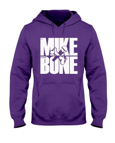 Mike Bone Hoodie