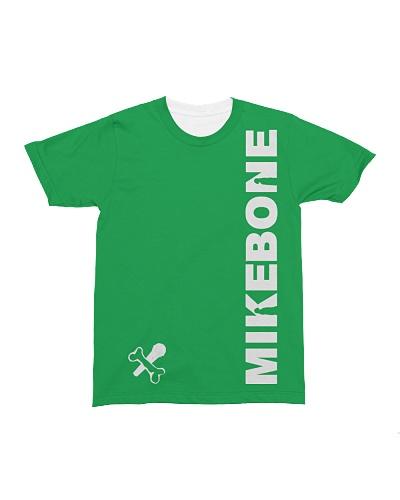 Mike Bone Sidekick