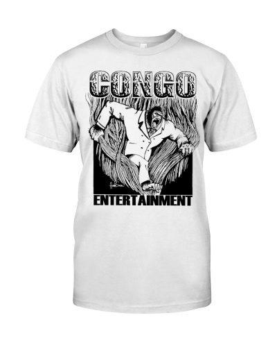 Congo Ent Mike Bone