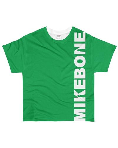 Mike Bone Sided