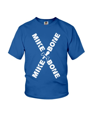 Mike Bone X