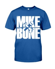 MIKE BONE Bold Classic T-Shirt front