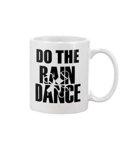 Mike Bone Rain Dance Mug