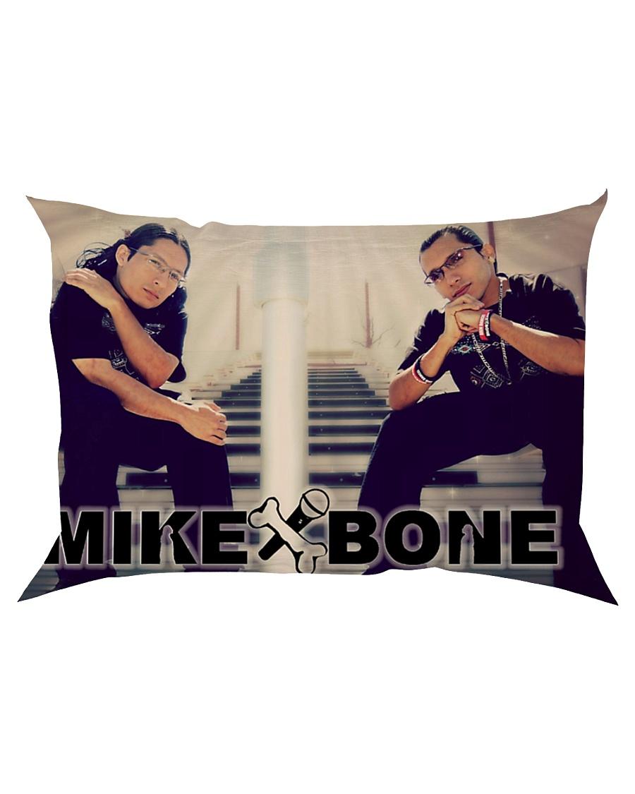 Mike Bone Pillowcase Rectangular Pillowcase