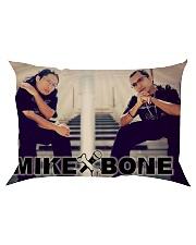 Mike Bone Pillowcase Rectangular Pillowcase front