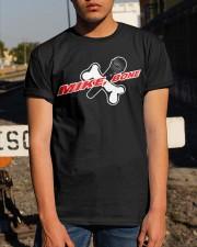 Mike Bone Hero Classic T-Shirt apparel-classic-tshirt-lifestyle-29