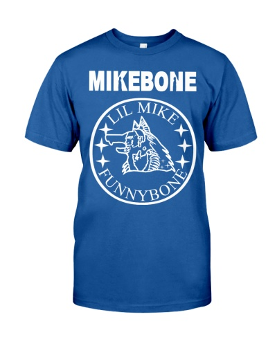 MikeBone Pawnee
