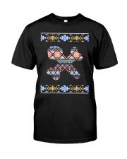 Mike Bone Tribal Classic T-Shirt front